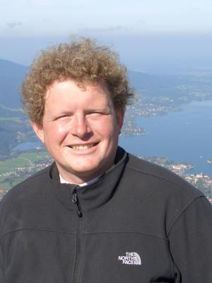 Gründer Geotechnik Stefan Gründer